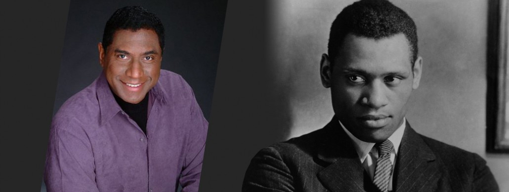 Paul Robeson Tribute