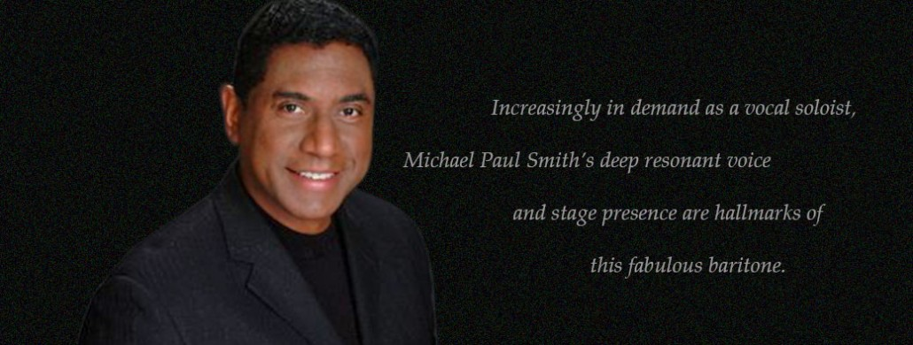 Michael Paul Smith
